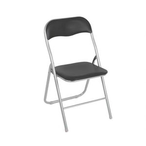 Lot de 6 chaises pliantes achat vente lot de 6 chaises for Chaises colorees