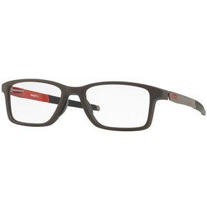 LUNETTES DE VUE Lunettes de Vue Oakley GAUGE 7.1 OX 8112 BROWN RED