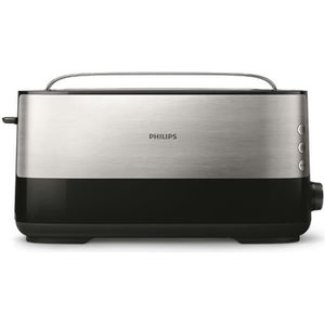 GRILLE-PAIN - TOASTER PHILIPS HD2692/90 Grille-pain Viva Collection - No