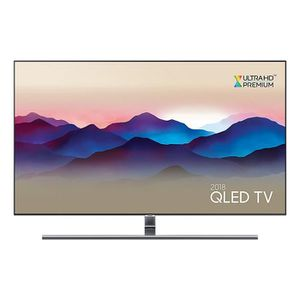 Téléviseur LED Samsung QE75Q7F, 190,5 cm (75