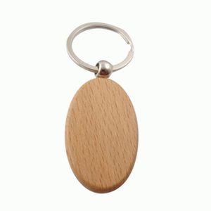 Personnalisé Key Holder porte-clé House Personnalisé Porte-clés Support en bois