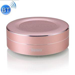 ENCEINTE NOMADE Mini enceinte Bluetooth Haut-parleur Métal lecture