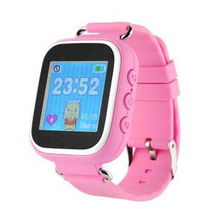 MONTRE CONNECTÉE XCSOURCE Enfants Smart Watch Écran Tactile LCD Ant