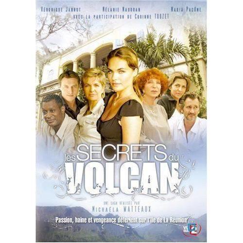 DVD SÉRIE DVD Les yeux du volcan