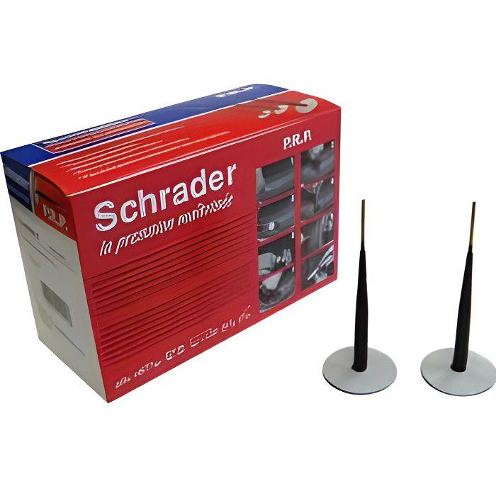 40 Chevilles champignon 3mm SCHRADER