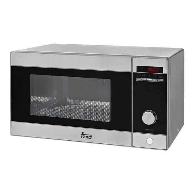 Micro-ondes TEKA MWE 230 G Inox