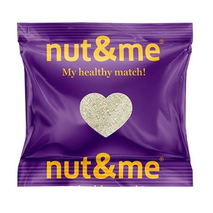NUT&ME - Farine de quinoa 400 g de poudre