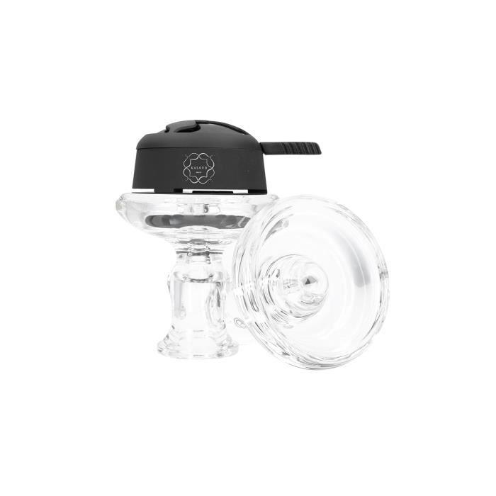 Foyer Glassbowl Fix Compatible Kaloud