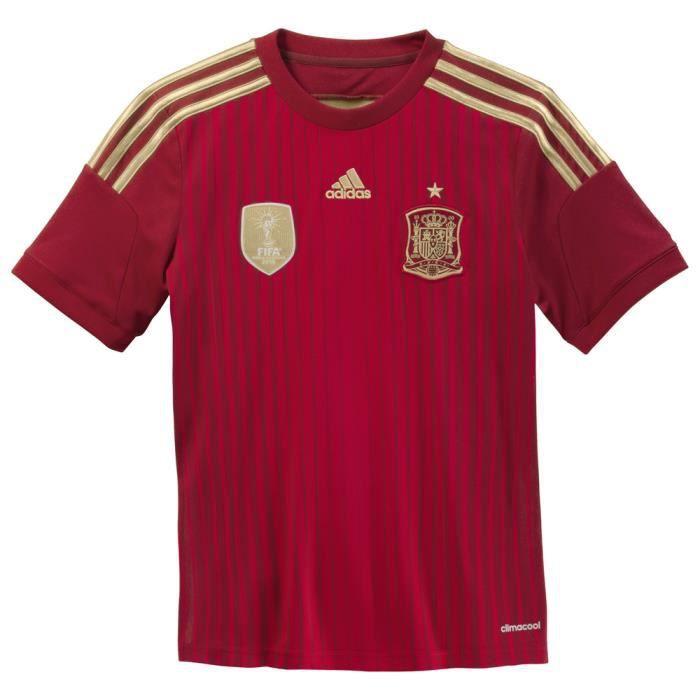 Maillot de foot Espagne Adidas E...
