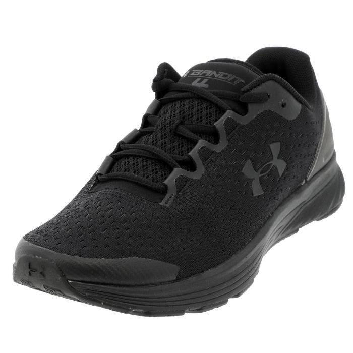 Chaussures running Ua charged bandit 4 nr - Under armour