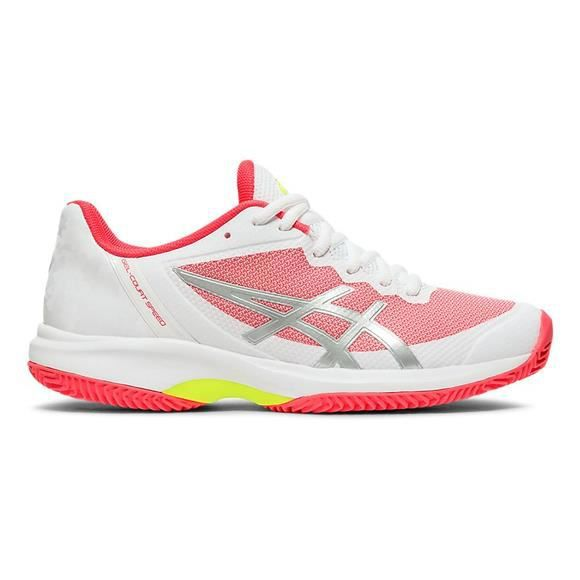Chaussures de tennis femme Asics Gel-court speed clay