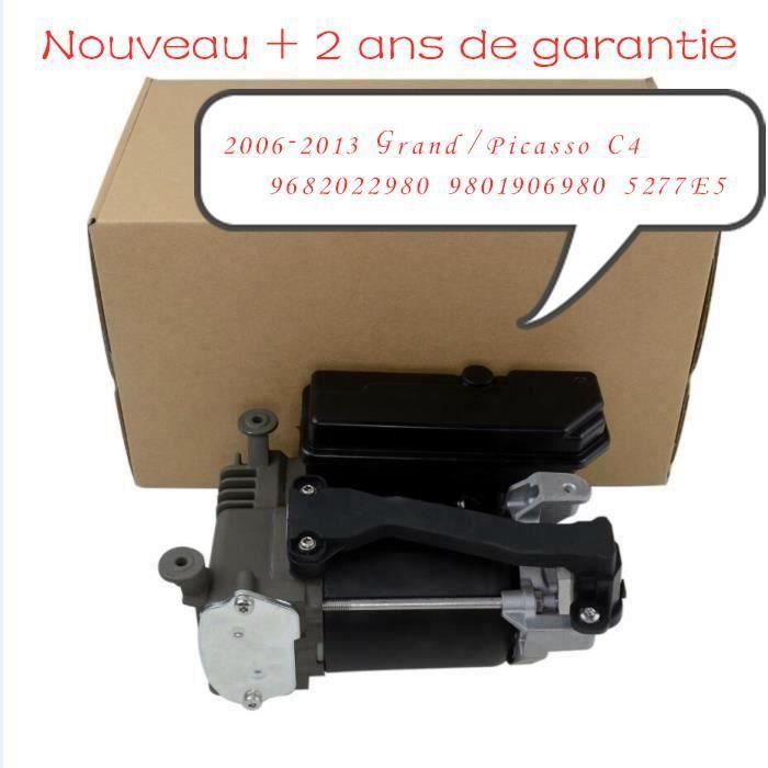 NSGMXT Pour Citroen Grand / Picasso C4 Compresseur de suspension pneumatique Nouveau