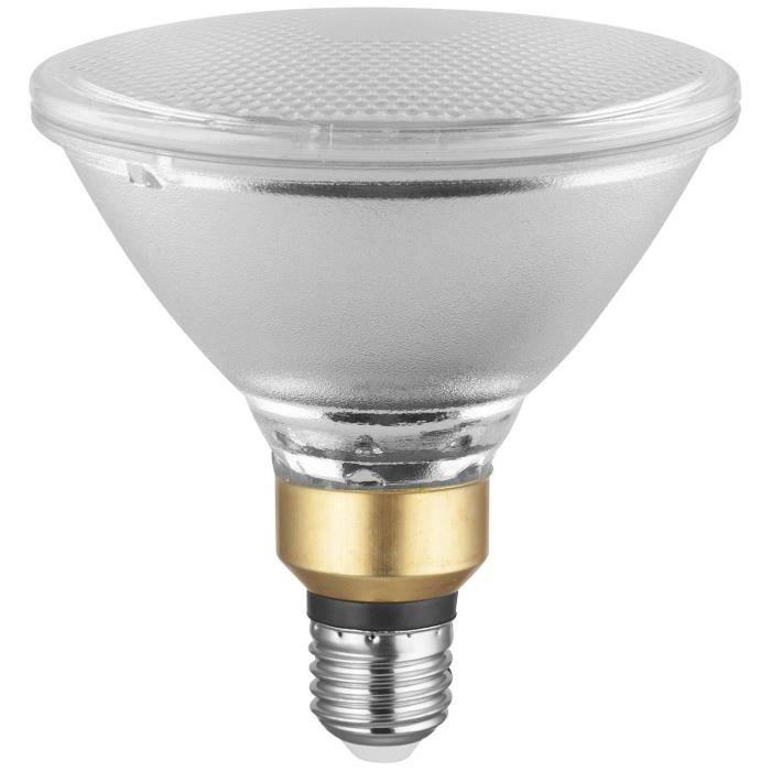 OSRAM - Spot PAR38 LED 30° verre variable 12,5W120 E27 blanc chaud