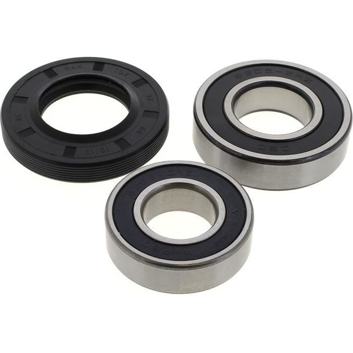 Kit roulements + joint pour Lave-linge Proline - 3665392087083