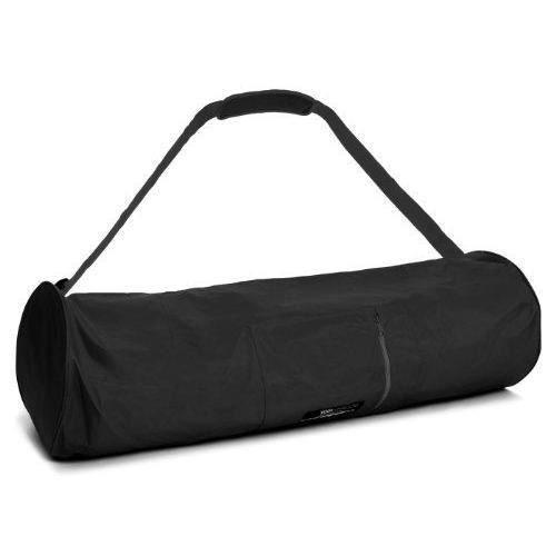 Yogistar Sac pour tapis de yoga Extra Big 75 cm Noir noir - 102008