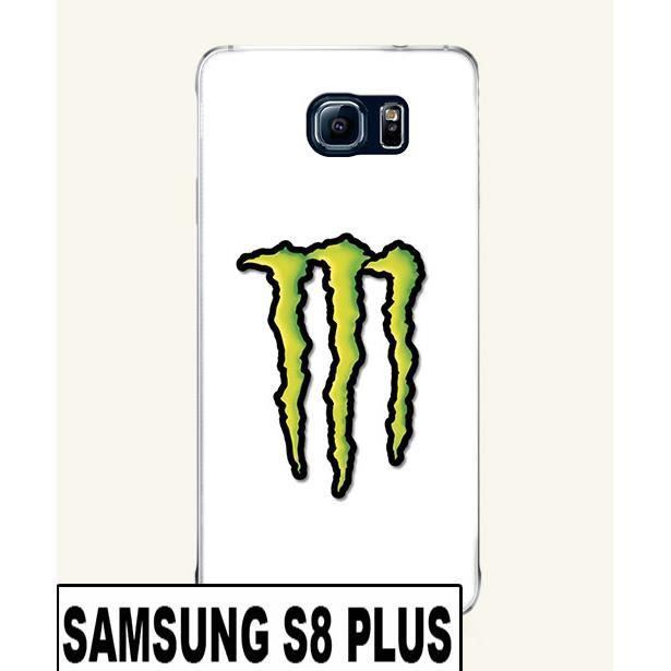 coque galaxy s8 monster