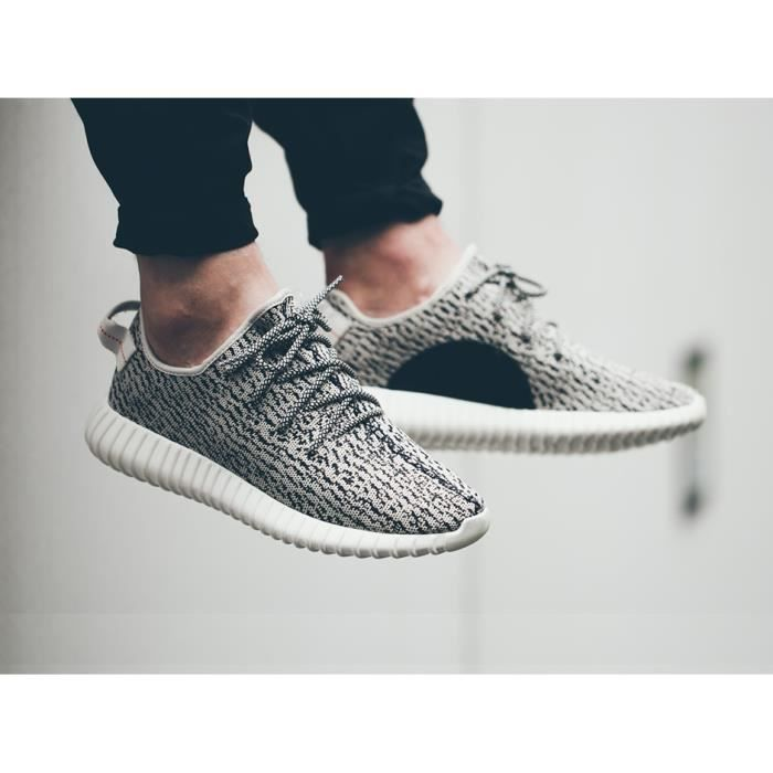 Boost Turtle 350 Femmehomme Achat Yeezy Adibas Dove Vente 8O0Pknw