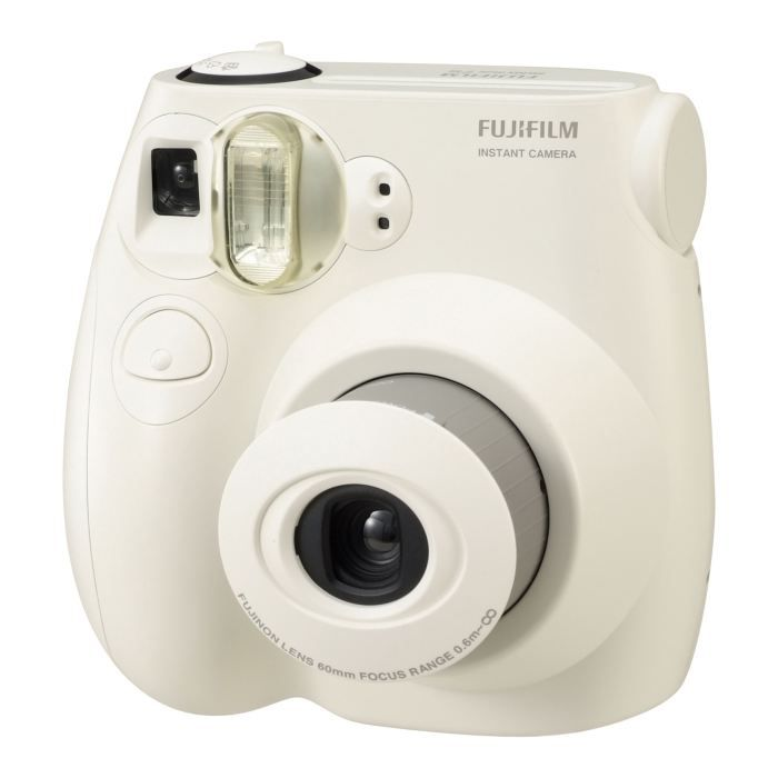 fujifilm instax mini 7s appareil photo instantan achat vente appareil photo compact les. Black Bedroom Furniture Sets. Home Design Ideas