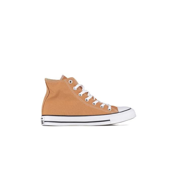 converse moutarde