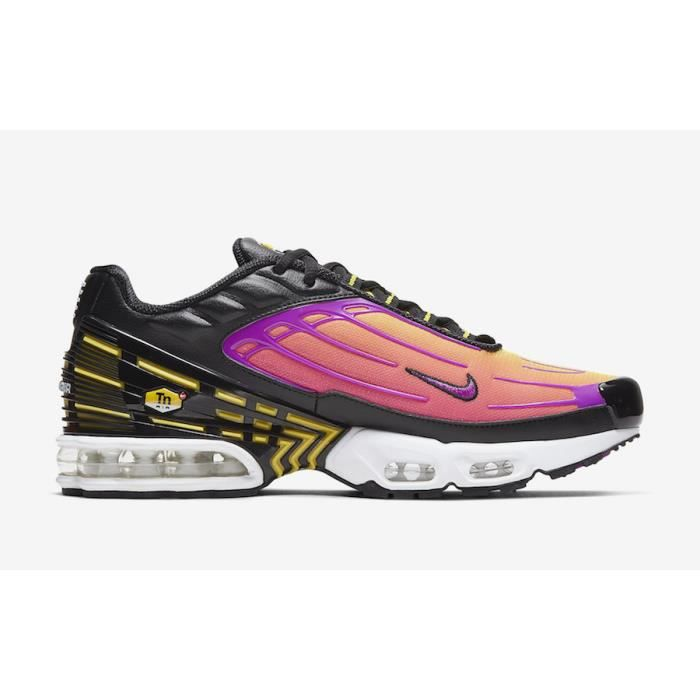 chaussures nike tn