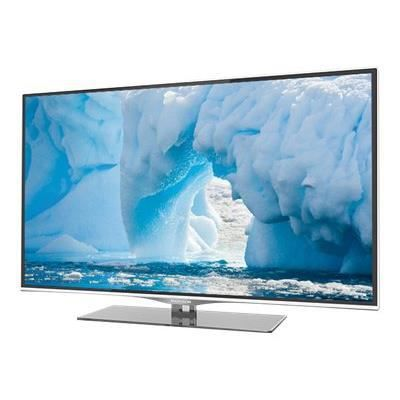 Thomson 46fw5563w blanc 3d smart tv 200 hz mci t l viseur led prix pas che - Televiseur led blanc ...