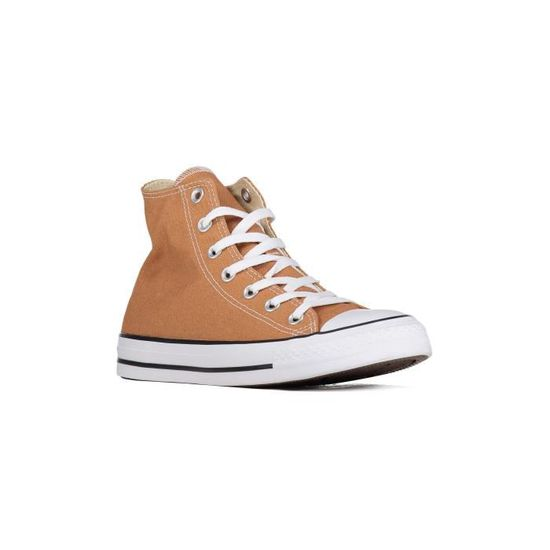 converse chuck taylor moutarde