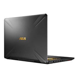 Site PC Portable  PC Portable Gamer - ASUS TUF705DU-H7083- 17,3