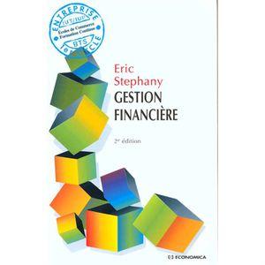 LIVRE COMPTABILITÉ Gestion financière. 2ème édition