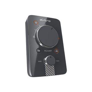 CASQUE AVEC MICROPHONE MixAmp Pro TR - Xbox One - Noir