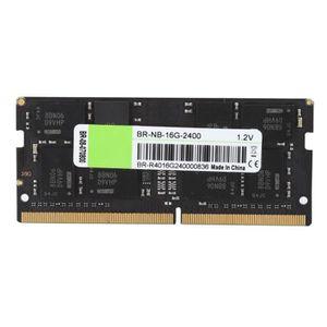 MÉMOIRE RAM Xuyan Module de Mémoire DDR4 2400MHz PC19200 Mémoi