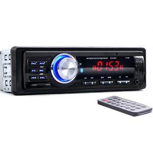 branchement auxiliaire pour radio d'usine