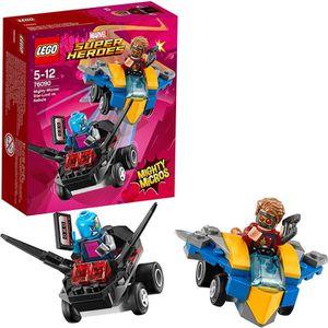 Super ailes Mini avion acrylonitrile butadiène styrène robot jouets figurines Super Wing Jouet Pour Cadeau
