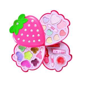 DINETTE - CUISINE Les petites filles Pretend maquillage Kit cosmétiq
