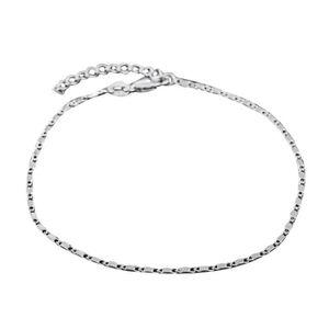 CHAINE DE CHEVILLE 12 Perle 3 cloches - Les bracelets de cheville rét