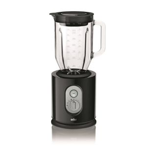 BLENDER BRAUN Blender Identity Collection JB 5160 BK