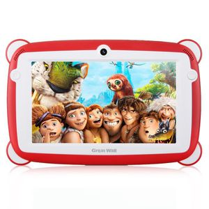 TABLETTE TACTILE Great Wall Tablette Tactile K701 Enfant Education