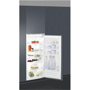 RÉFRIGÉRATEUR CLASSIQUE Indesit S 12 A1 D-I Réfrigérateur intégrable niche