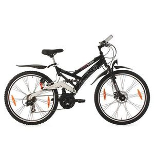 VTT KS CYCLING VTT tout suspendu For Masters - 26'' -