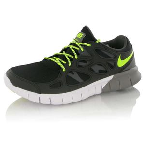the best attitude 20325 b1f02 CHAUSSURES DE RUNNING Nike Free Run 2 , chaussures de running homme