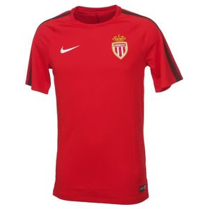 ensemble de foot AS Monaco nouvelle