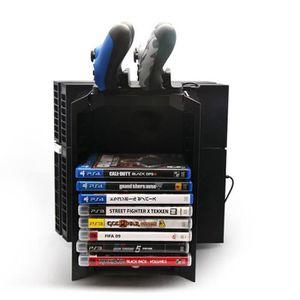 CHARGEUR CONSOLE Multifonctionnel 5V Tour du jeu Kit de support de