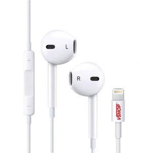 CLÉ USB VSHOP® Lightning Écouteurs pour Apple iPhone 7, 7