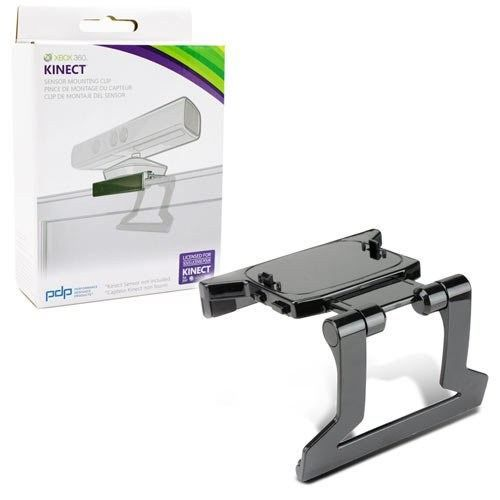 CABLE - CONNECTIQUE KINECT CLIP TV / XBOX 360