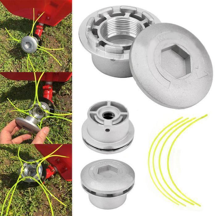 Tête De Coupe accessoires de coupe-herbe en acier universel taille-bordure -OHL