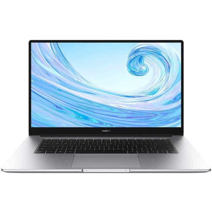 HUAWEI MateBook D 15 2020 PC Portable 15.6'' 1080p FHD (AMD Ryzen 5 3500U