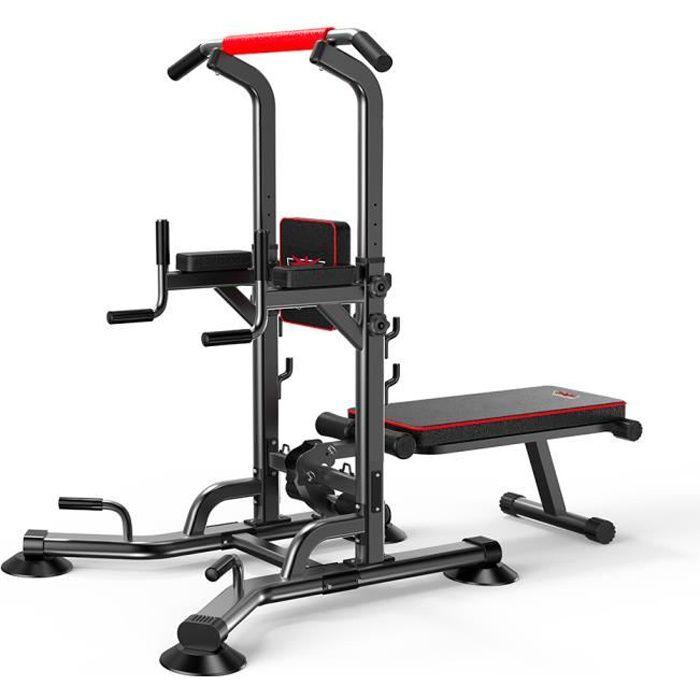 Banc de musculation Multifonction Home Gym YUREI