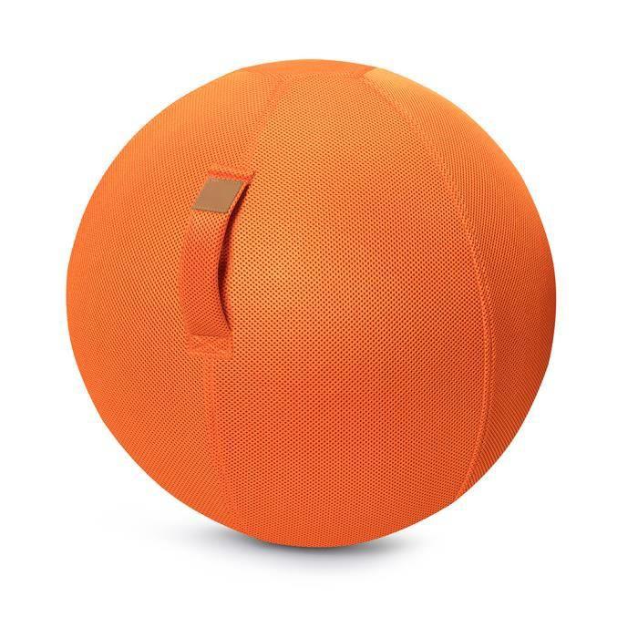Balle de gym gonflable Sitting Ball Noir