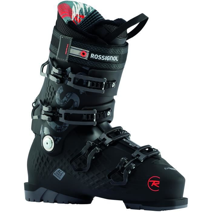 Chaussures De Ski Rossignol Alltrack Pro 100 Homme Noir