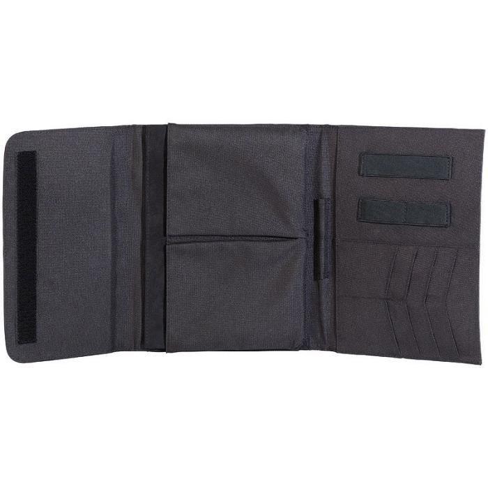 Housse de protection tablettes avec rangements - jusqu'à 7,85''