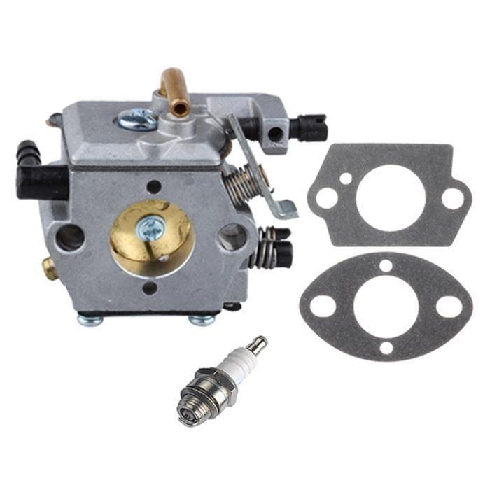 Carburateur adapté à Stihl 024 026 MS260 MS240 MS260 240 AV Tronçonneuse Zama